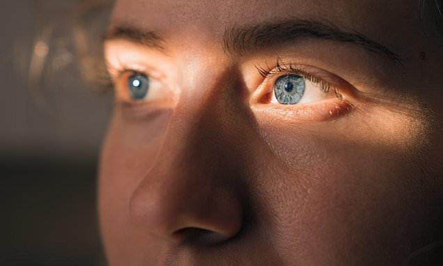Rates of leading cause of blindness to DOUBLE in Europe by 2025
