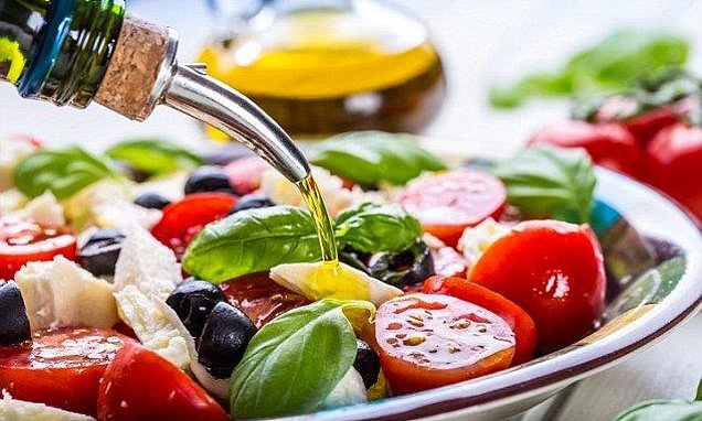 Mediterranean diet 'could stop you going deaf'