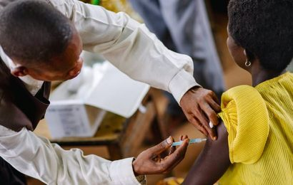 Nearly 5,000 dead in 'world's worst measles outbreak' in the Congo
