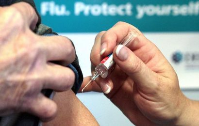 Should you have TWO flu jabs this winter?