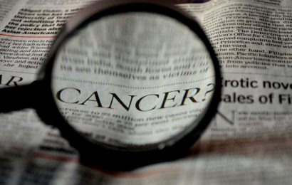 Understanding why men get more cancer than women
