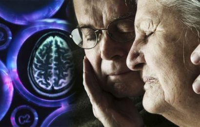 Dementia symptoms: The five early signs that could indicate you're at risk of the disease