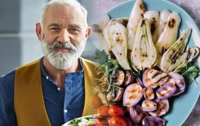 How to live longer: Eating this tasty vegetable in meals could help boost life longevity