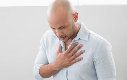 Asthma: reflux disease may cause shortness of breath