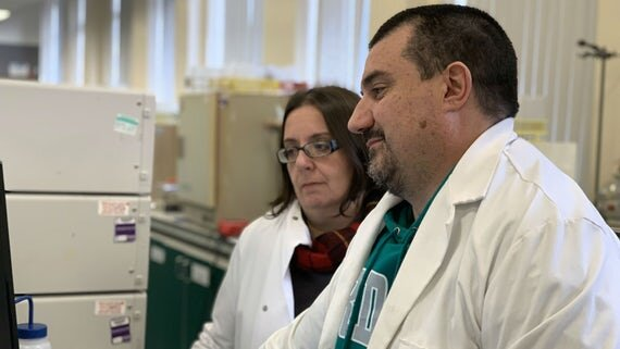 Researchers discover potential new treatment for rare muscle-wasting disease