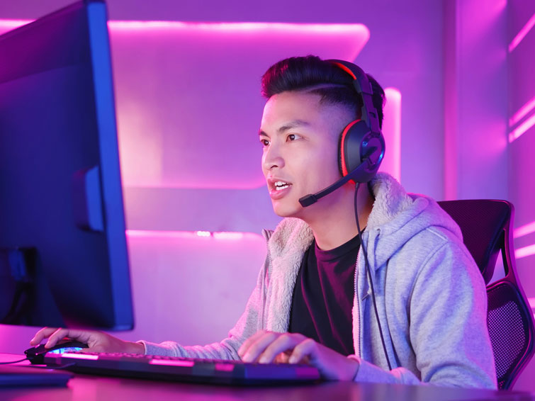 E-sports professionals are a challenge to sports medicine