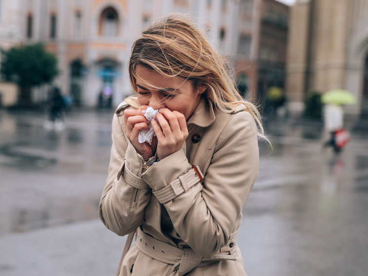 Inflammation of the heart muscle: When a common cold becomes dangerous