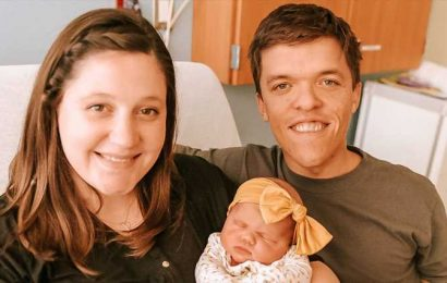 Little People, Big World's Tori, Zach Roloff Welcome Baby No. 2
