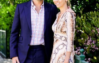 Giuliana and Bill Rancic Say They're 'Open' to Re-Exploring IVF in Plans to Expand Their Family