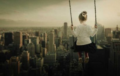 How our dreams prepare us to face our fears