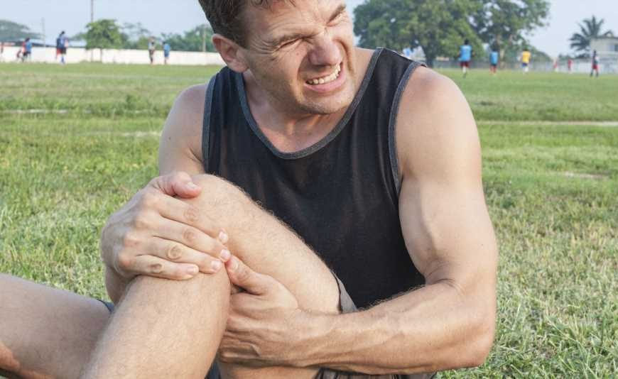 The Best Ways to Get Rid of Cramps in Your Legs