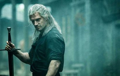 These 3 Muscle Moves Got Henry Cavill's Arms Jacked for 'The Witcher'