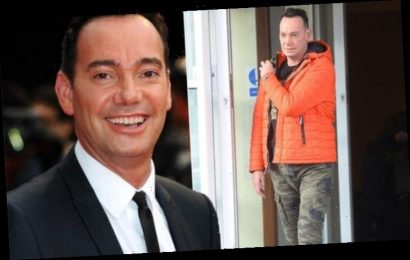 Craig Revel Horwood health: Strictly judge reveals lifelong health battle – what is it