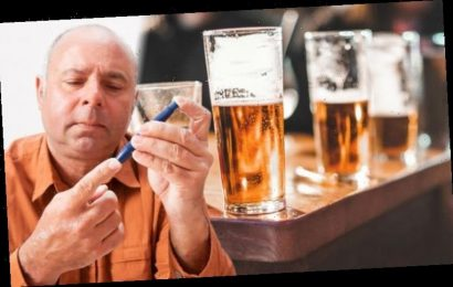 Type 2 diabetes: Avoid these alcoholic drinks at Christmas to lower blood sugar
