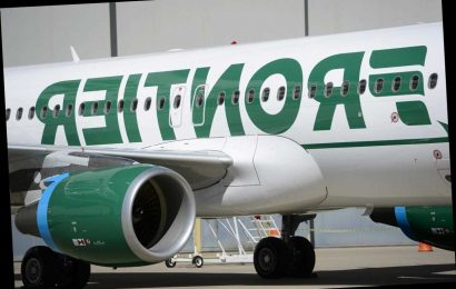 Female Pilots and Flight Attendants Sue Frontier Airlines for Pregnancy and Breastfeeding Discrimination