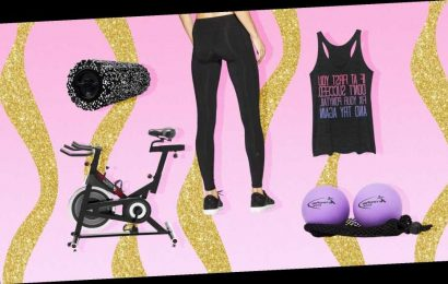 Perfect Gifts For The Fitness Junkie In Your Life