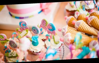 Does sugar really make kids hyper?