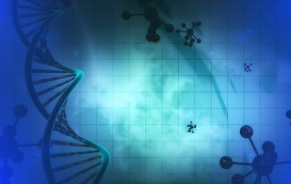 Percentage of African ancestry affects gene expression