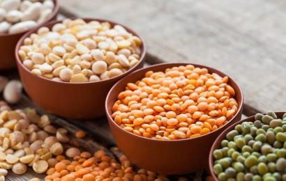 Legumes: 7 preventive tips against bloating