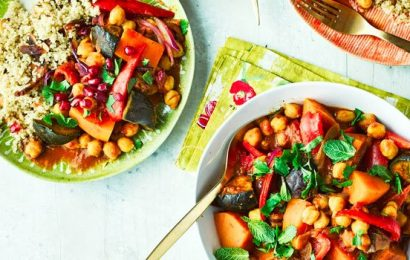 Introducing Flexitarian: A New Way Of Healthy Diet