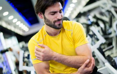 How to Handle Any Type of Elbow Pain
