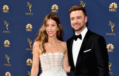 "Justin Timberlake Wants to Set a Better Example for His Son After ""Lapse in Judgement"""