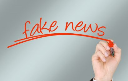 Fake news feels less immoral to share when we've seen it before