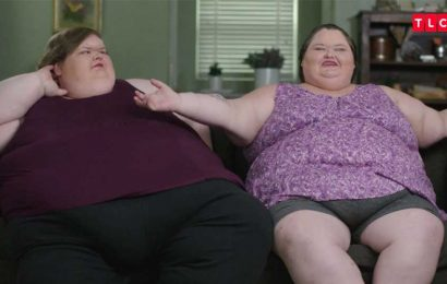 Kentucky Siblings Battle to Lose Enough Weight for Bariatric Surgery in New Series 1000-Lb Sisters