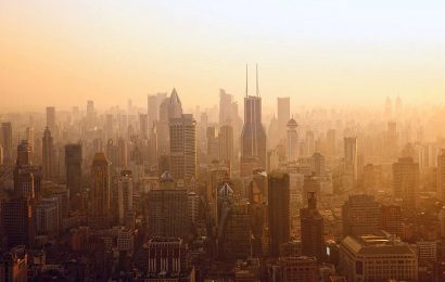 Some cities' smog can ruin your vacation