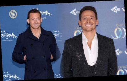 Joe Swash health: 'I was certain I'd die' Dancing On Ice star's health scare – symptoms