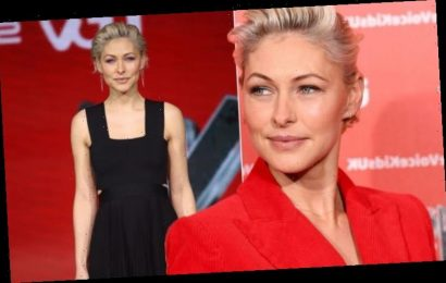 Emma Willis health: TV star reveals what caused her illness and how she treated it