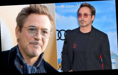 Robert Downey Jr health: Actor's health battle revealed by family member – the symptoms
