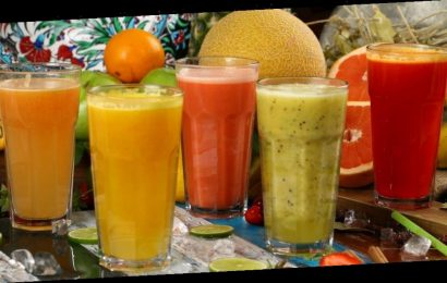 Do juice cleanses really do everything they claim?