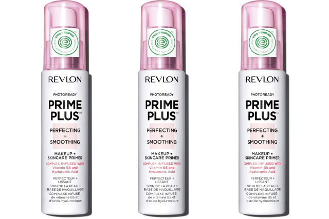 Revlon Jumps on the Clean Beauty Bandwagon, Releases EWG-Verified Primer