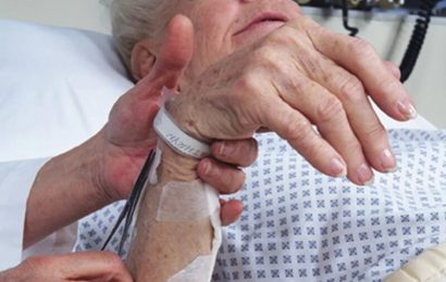 Study suggests overtreatment in end-of-life care despite POLST