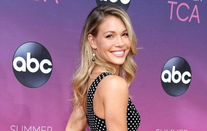 Krystal Nielson Wouldn't Want Kids Joining Bachelor's 'Toxic Environment'