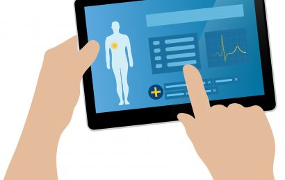 Study: Personal data security concerns hinder mobile health app use
