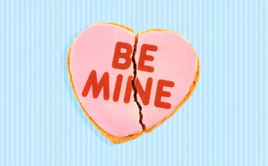I'm Teaching My Daughter That It's OK to Be Anti-Valentine's Day