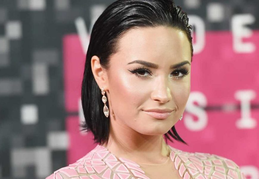 Demi Lovato Says She Was Exercising Up To 3 Times A Day Before Her Drug Overdose