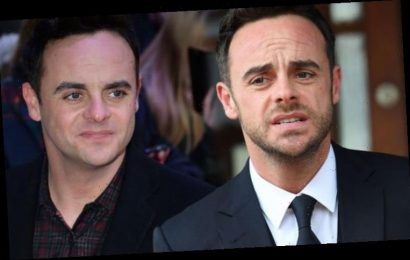 Ant McPartlin health: The TV presenter's hidden condition – what are the symptoms?