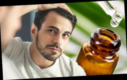 Hair loss treatment: Using this oil could unclog hair follicles and increase hair growth