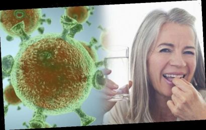 Best supplements for the immune system: Vitamin shown to prevent respiratory infections