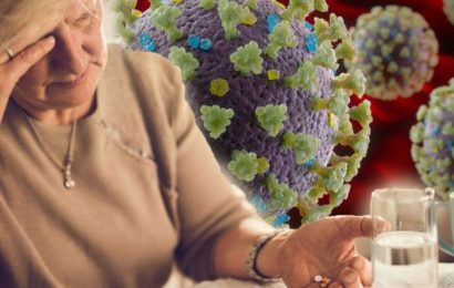 Coronavirus treatment: Avoid using this medicine to fight the virus – 'it doesn't work'