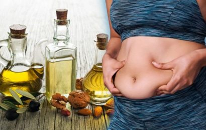 How to get rid of visceral fat: Best cooking oil to use to reduce the harmful belly fat