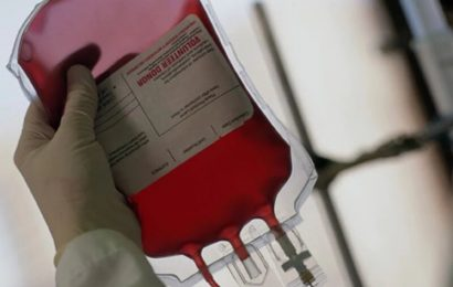 U.S. blood donors needed in face of COVID-19 crisis