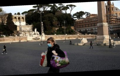 I'm an Italian mom under coronavirus lockdown. Here's what I wish I had done differently before things got bad.