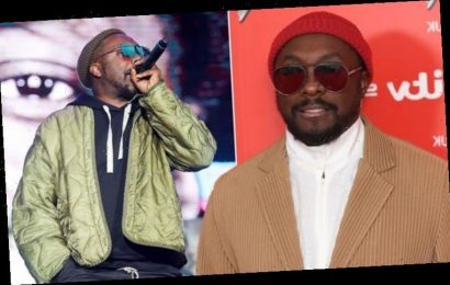 Will.i.am health: Star says condition is 'gradually getting worse' – the symptoms