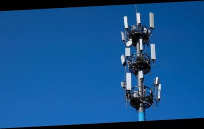 A Dangerous Conspiracy Theory Is Linking COVID-19 To 5G Networks
