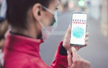 Coronavirus Symptom-Tracker-App published: helpfulness of the population – Naturopathy naturopathy specialist portal