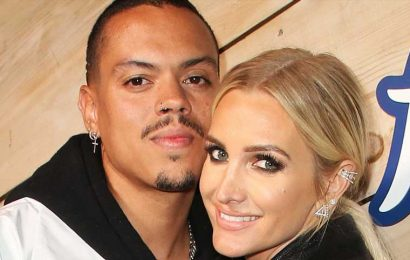 Baby on Board! Ashlee Simpson and Evan Ross Are Expecting 2nd Child Together